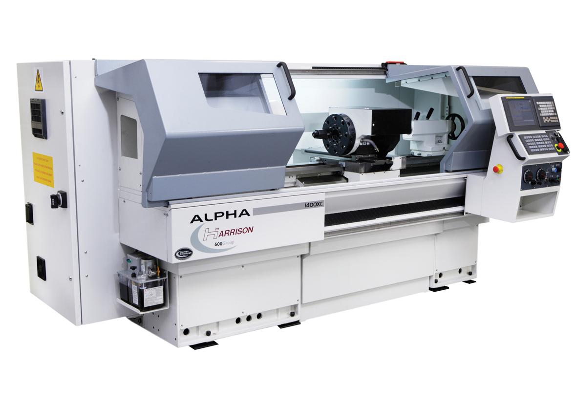 alpha-xc