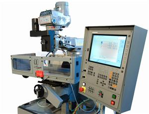 Milling Machines - Large stock of turret mills, bedmills and