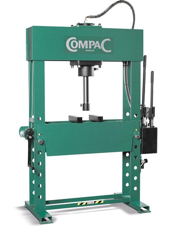 Compac H frame Press