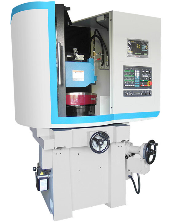 Perfect PFG400R Rotary Table Surface Grinder UK