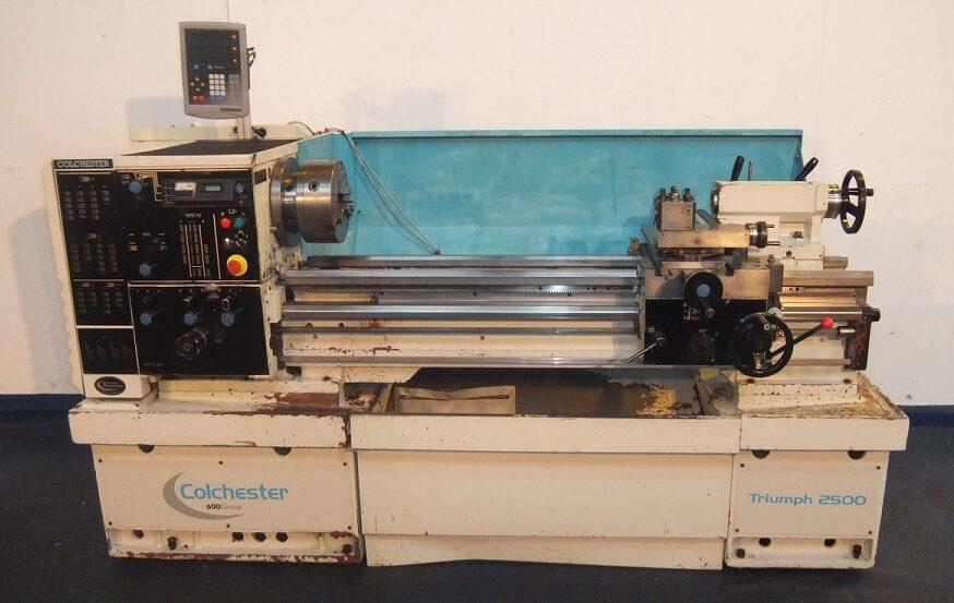 Colchester Lathe   50060-0   Bearing