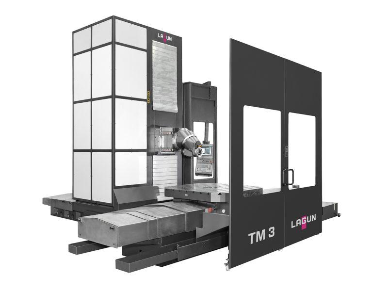Lagun TM Large capacity machines
