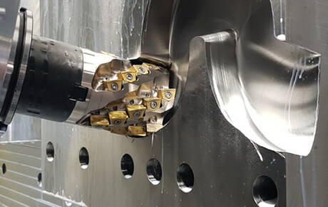MCM 4 and 5 Axis HMC: Videos
