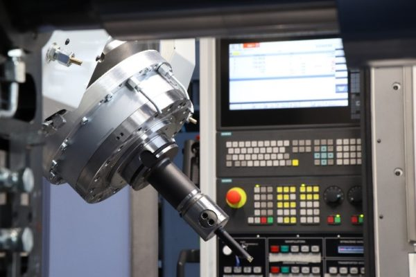 5 axis Flexible machining systems and heavy duty horizontal milling solutions uk