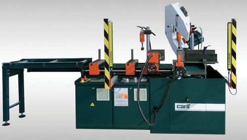 Carif CNC Bandsaws UK