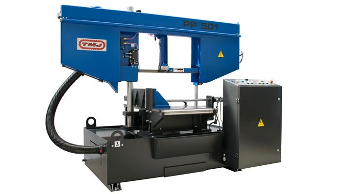 PP501 semi automatic band saws uk