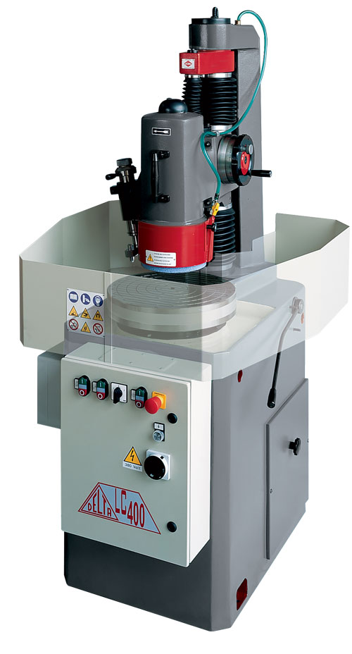 Delta LC400 Vertical Spindle Grinding Machine
