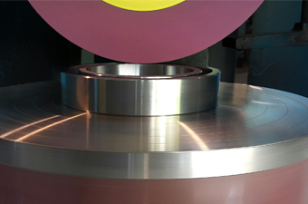 Rotary Table Surface Grinding range