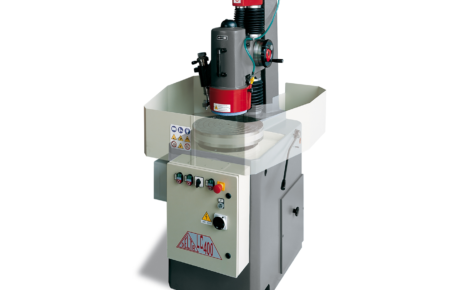 Delta Lc400 Rotary Table Grinder Surface Grinding