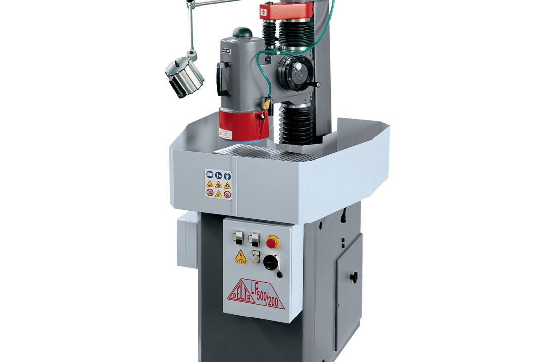 Delta 500 200 Surface Grinding Machine